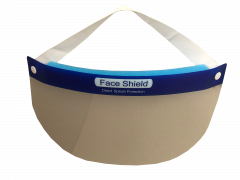 Pack of Face Shields